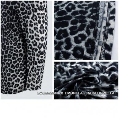 Palaidinė Leopardas 4
