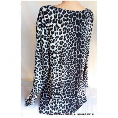 Palaidinė Leopardas