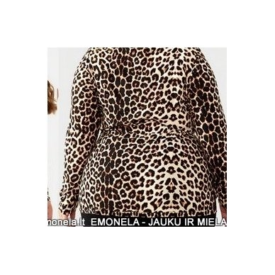 Palaidinė Leopardas 9