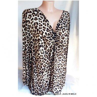 Palaidinė Leopardas 10