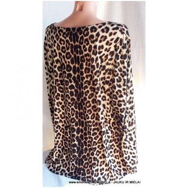 Palaidinė Leopardas 11