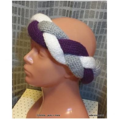 Galvos raištis - ausinukas PYNĖ 4