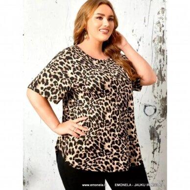 Palaidinė Leopardas 7
