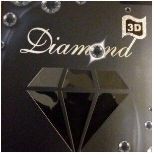 Tamprės DIAMOND dėžutėje, 60 den